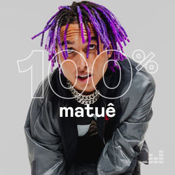 100% Matuê 2021 CD Completo