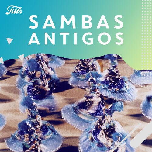 Baixar CD Samba no Pé – Vários Artistas (—) Grátis