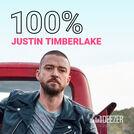 100% Justin Timberlake