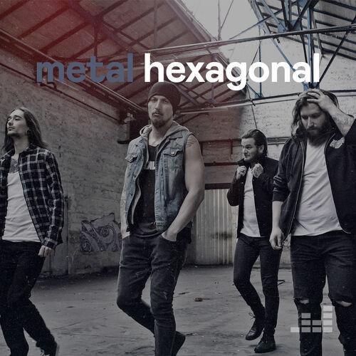 Metal Hexagonal