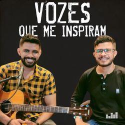 Vozes que me Inspiram 2021 CD Completo