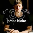 100% James Blake
