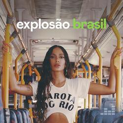 VA – Explosão Brasil CD Completo
