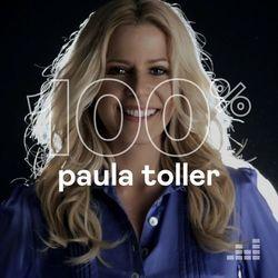 100% Paula Toller 2021 CD Completo