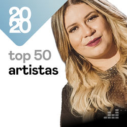 Top 50 Artistas 2020 CD Completo