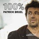 100% Patrick Bruel