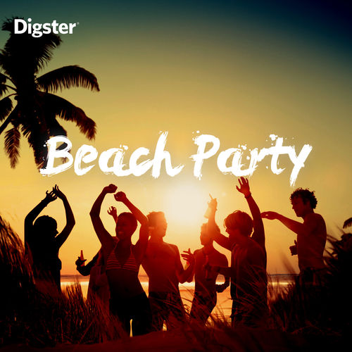 beach party playlist listen now on deezer music streaming. Black Bedroom Furniture Sets. Home Design Ideas