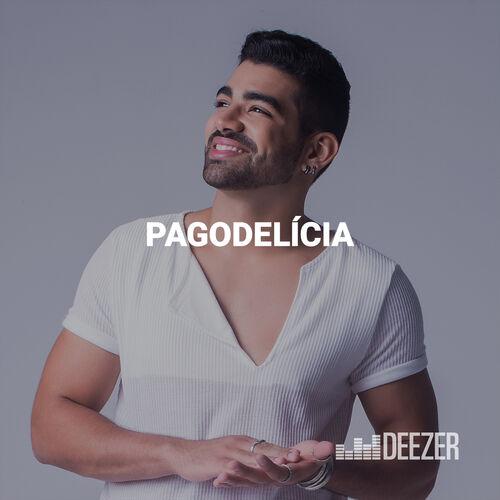 Baixar CD Pagodelícia (O melhor do pagode) – Vários artistas (2018) Grátis