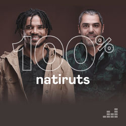 100% Natiruts 2020 CD Completo