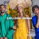 Explosión Urbana