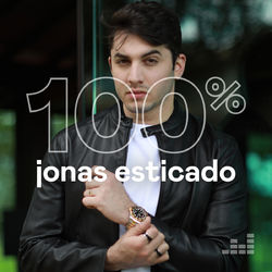 CD Jonas Esticado - 100% Jonas Esticado (2020) - Torrent download