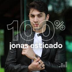 100% Jonas Esticado 2020 CD Completo