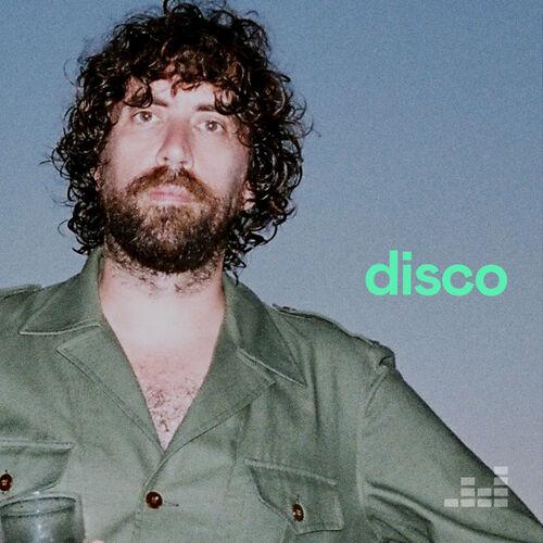 Disco Club August 2021 - deeptech.house
