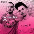 Nouveautés Pop (Louane, The Black Eyed Peas...)