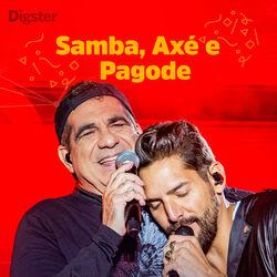 Samba, Axé e Pagode 2020 | As Mais Tocadas CD Completo