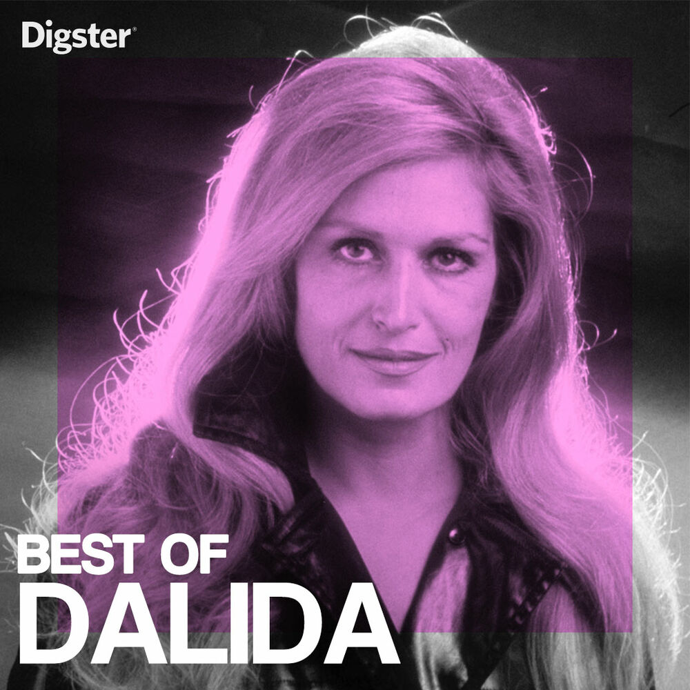 Dalida Best Of