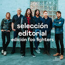 Selección Editorial Edición Foo Fighters