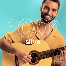 100% Silva 2020 CD Completo