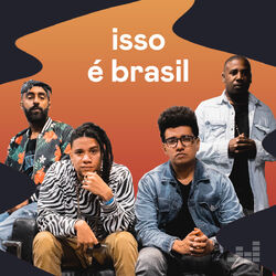 Isso é Brasil 2020 CD Completo