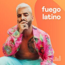 Vários Artistas – Fuego Latino Outubro 2020 CD Completo