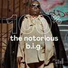 100% The Notorious B.I.G.