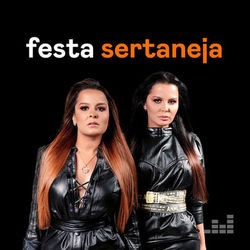 Festa Sertaneja 2020 CD Completo