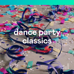 Dance Party Classics 2020 CD Completo
