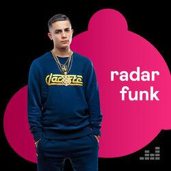 Vários Artistas – Radar Funk Outubro 2020 CD Completo