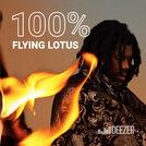 100% Flying Lotus