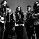 100% Korn