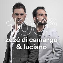 Capa 100% Zezé di Camargo & Luciano