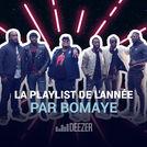 La playlist de L\'année par Bomaye