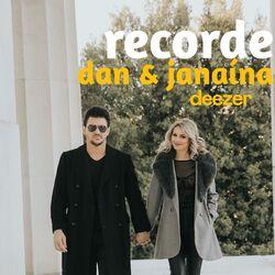 Recorde: Dan & Janaína 2021 CD Completo