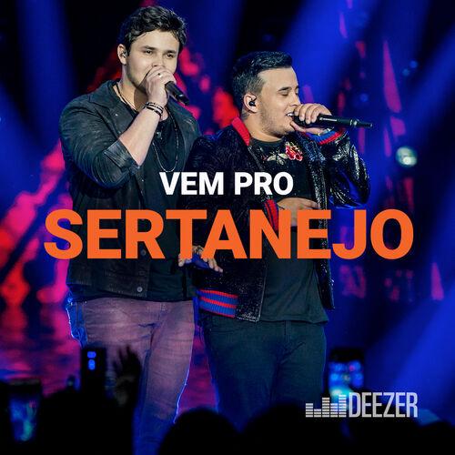 CD Vem pro Sertanejo – VA (2018)
