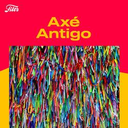 Axé Antigo | Carnaval Bahia 2021 CD Completo