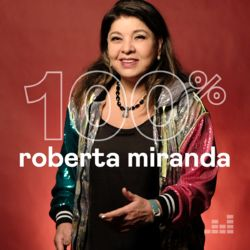 Download 100% Roberta Miranda 2019