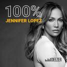 100% Jennifer Lopez