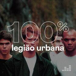 100% Legião Urbana 2021 CD Completo