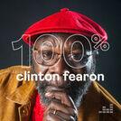 100% Clinton Fearon
