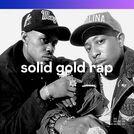 Solid Gold Rap