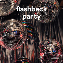 Flashback Party 2020 CD Completo
