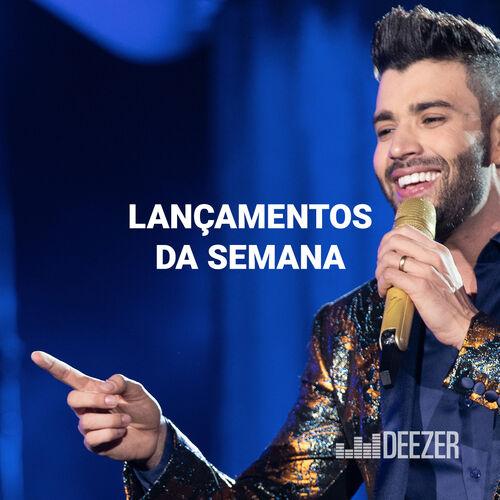 Baixar CD Lançamentos da Semana (26/10/2018) Grátis