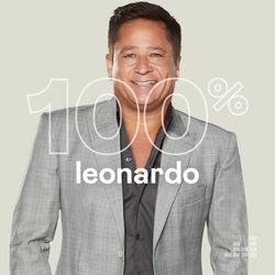 Capa 100% Leonardo