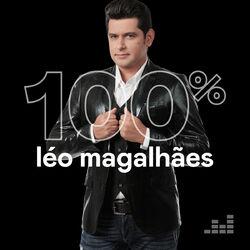 Capa 100% Léo Magalhães