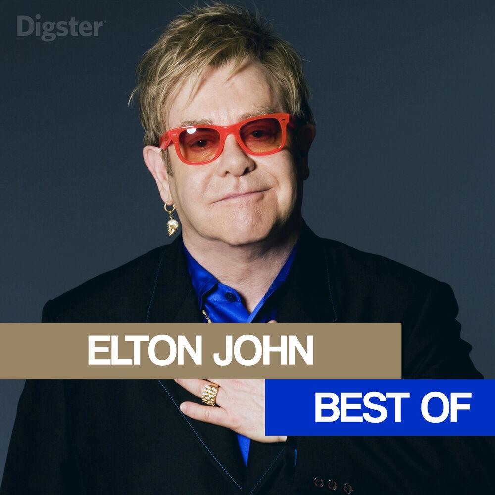 Elton John Best Of