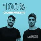 100% Chainsmokers