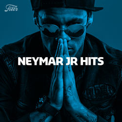 Neymar Jr Hits 2019 CD Completo
