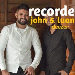 Recorde: John & Luan 2021 CD Completo