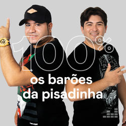 Download 100% Os Barões da Pisadinha