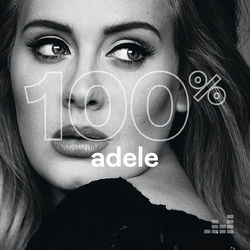 100% Adele 2020 CD Completo